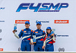 Pavel Bulantsev won two races of the fifth SMP Formula 4 round