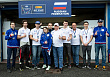 Russia at the top of FIA Motorsport Games' medal table